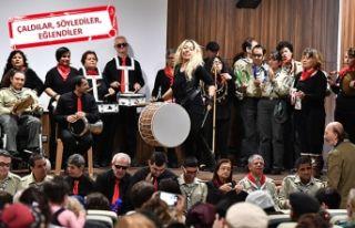 Büyükşehir'den 'engelsiz' etkinlik