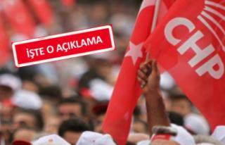 CHP'li o isim İzmir'e göz kırptı