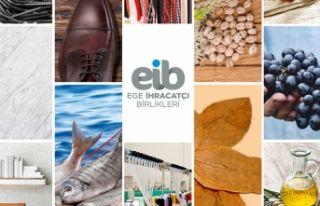 EİB ihracatını tarım ve madencilik sektörü sırtlandı