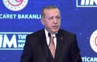 Erdoğan: Operasyon için bir müddet bekleyeceğiz
