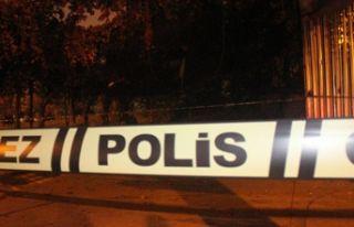 İzmir'de 2 kadın arasında silahlı kavga