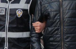 İzmir'de Cumhurbaşkanına hakarete hapis cezası
