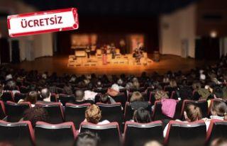 İzmir'de tiyatro şenliği!
