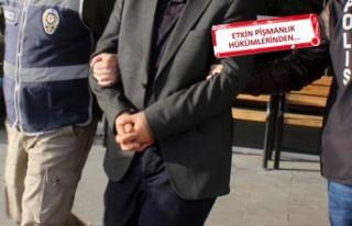 İzmir'deki FETÖ soruşturmasına 2 tutuklama!