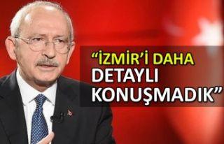 Kılıçdaroğlu ittifak görüşmelerinde en çok...