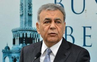 Kocaoğlu'ndan Erdoğan'a: Beydağ Barajı...