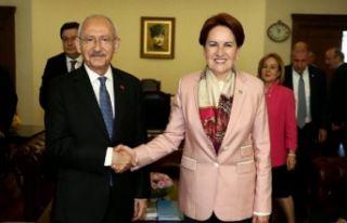 Kulisler hareketlendi: İYİ Parti'nin kırmızı...