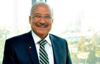 Mersin'de Başkan yeniden aday