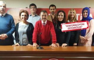MHP İzmir'den CHP'ye yönelik çok sert açıklama!