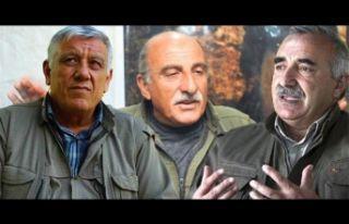 Murat Karayılan dahil 12 kişi için kırmızı bülten