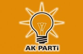 O isim AK Parti'ye üye oldu!