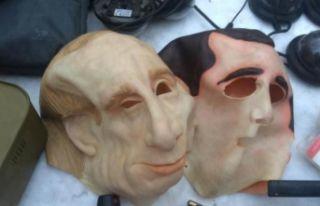Putin maskesiyle Türkleri soymuşlar!