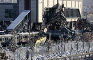 Tren kazasıyla ilgili flaş iddia