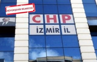CHP'de derin sessizlik