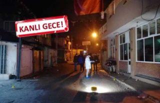 Karşıyaka'da iki grubun kavgası cinayetle...