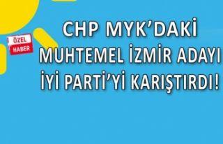 Kılıçdaroğlu'nun İzmir adayı ısrarı,...