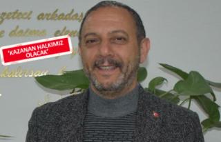 AK Partili Aslan: Dönüşümü müteahhitler değil...