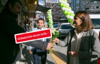 AK Partili Eroğlu: Önceliğimiz insanımız
