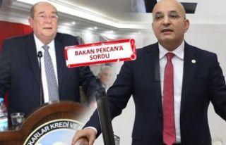 """""""AK Parti'ye oy vermeyeni Allah çarpar"""" Meclis..."""