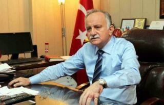 Başka partiye geçeceği iddialarına Karabağ'dan...