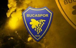 Bucaspor'da Levent Eriş dönemi