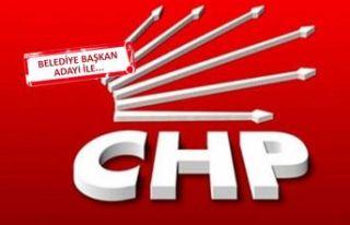 CHP'de o ilçe yönetimi görevden alındı!