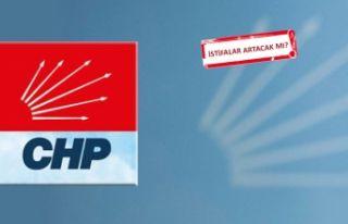 CHP İzmir'de istifa dalgası: O ilçe başkanı...