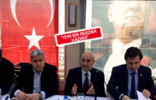 CHP İzmir'den seçim zirvesi
