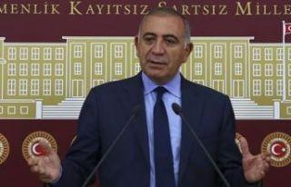 CHP'li Tekin'den'liste' isyanı:...