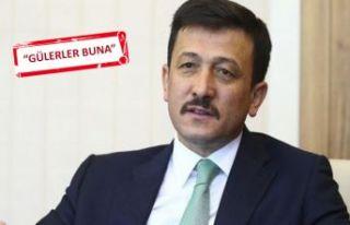 Dağ'dan Kılıçdaroğlu'na ithal aday...