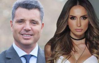 Emina Jahovic, Sadettin Saran'dan hamile mi?