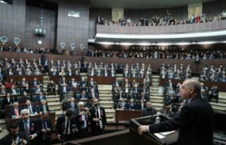 Erdoğan: Bahçeli ile yarın görüşeceğim
