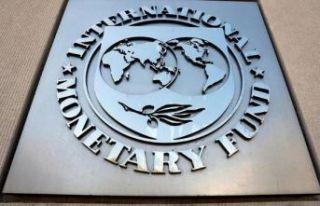 IMF Başkanı'ndan uyarı: Fırtınaya hazır...