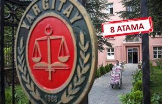 İzmir Başsavcısı Yargıtay'a atandı