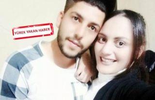 İzmir'de genç çifti ölüm ayırdı!