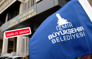 "İzmir'e ""Ankara bakışı"""