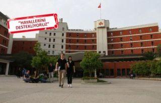 İzmir Ekonomi Üniversitesi'den kesintisiz burs...