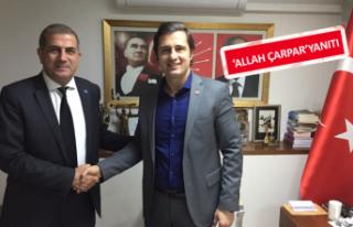 Millet İttifakı İzmir'de buluştu