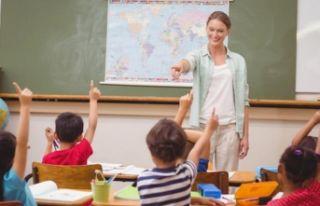 Son dakika: 20 bin sözleşmeli öğretmen ataması...