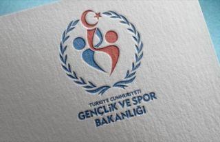 Spor bakanı duyurdu: Personel alınacak!