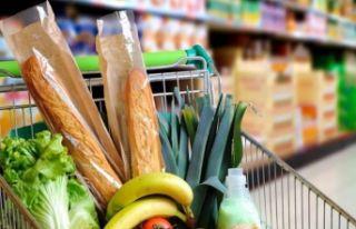 TÜİK açıkladı: İzmir enflasyon rakamları