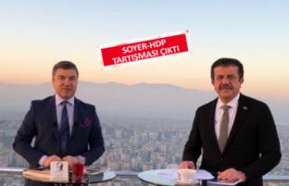 Zeybekci'den Tunç Soyer açıklaması