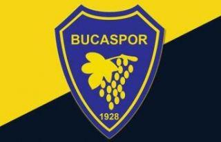Bucaspor'da Aktaş isyanı