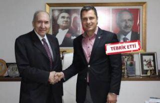 CHP İzmir'e sürpriz ziyaret
