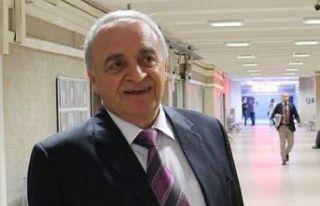 Eski İstihbarat Daire Başkanı gözaltına alındı