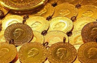 Altın fiyatları bugün yükselişte!