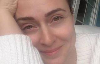 Ceyda Düvenci: Evet yoruluyorum…