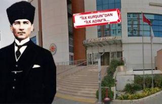 Çiğli'de 19 Mayıs coşkusu