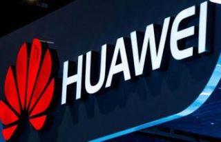 Google'ın kararı sonrası Huawei'den ilk...