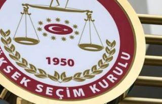 Gözler YSK'da: İstanbul seçimine yönelik...